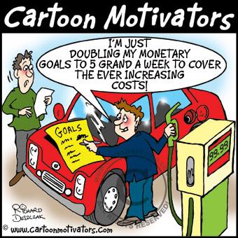 Monetarygoals